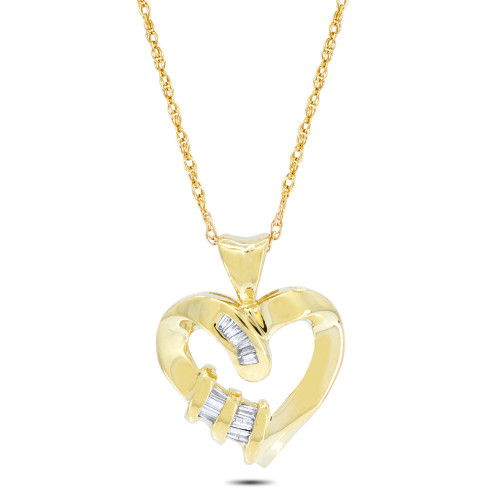 Payroll Jewelry APH11123Y