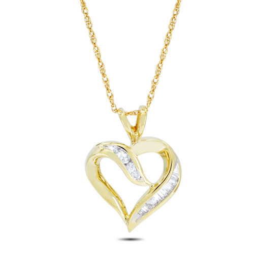 Payroll Jewelry APH13122Y