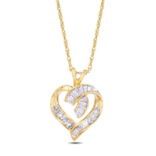 Payroll Jewelry APH14123Y