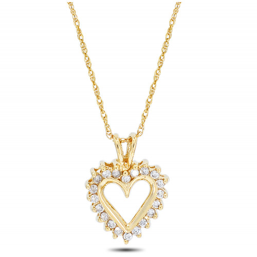 Payroll Jewelry APH2098Y