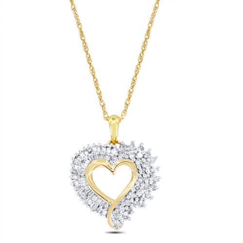 Payroll Jewelry APH75126Y