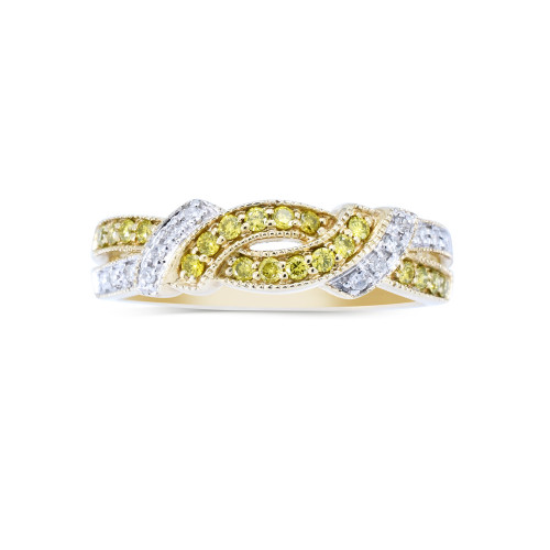LRB109Y | Yellow Gold Ladies Ring | Payroll Jewelry
