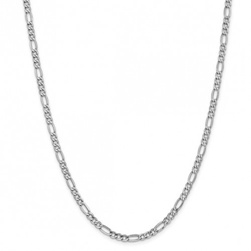 BC91-20   Gold Figaro Chain - 20 inch   Payroll Jewelry
