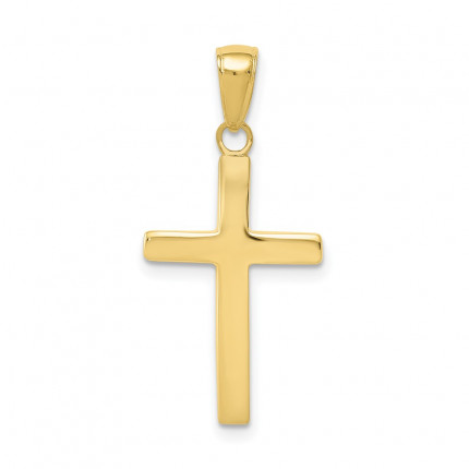 10XR564 | Gold Pendant | Payroll Jewelry