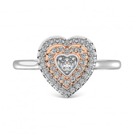 WLR61824WP | Halo Rings | Payroll Jewelry