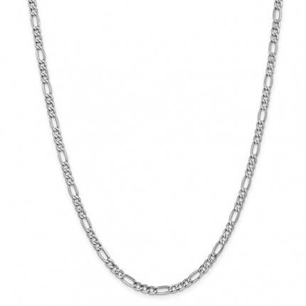 BC91-22 | Gold Figaro Chain - 22 inch | Payroll Jewelry