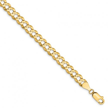 LCB150-7 | Gold Bracelet | Payroll Jewelry