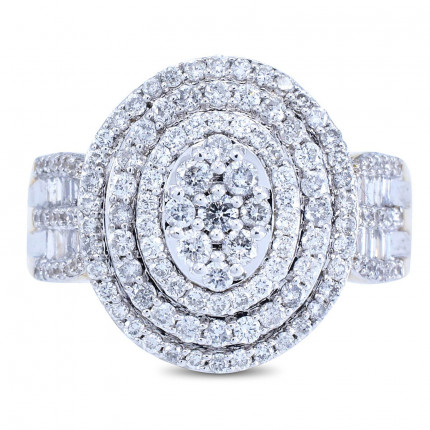 LR165837Y   Halo Rings   Payroll Jewelry