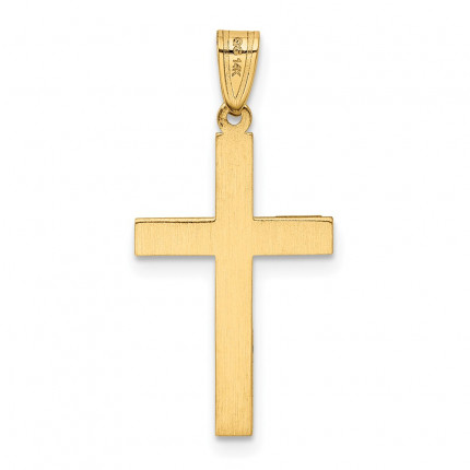 XR530 | Gold Pendant | Payroll Jewelry